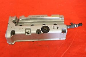 2003 Honda Civic Si Ep3 K20a3 Pnf Oem Factory Engine Valve Cover Assy 9146