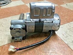 Dental Ez Dental Chair Seat Motor For Model Pl 200 Pl200