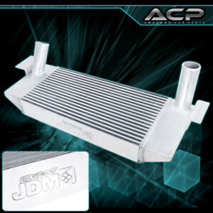 Front Mount Turbo Intercooler For 03 04 05 2003 2004 2005 Dodge Neon Srt 4