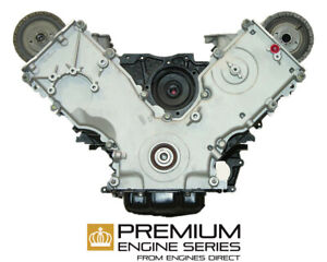 Ford 5 4 Engine 330 Expedition F 150 F 250 New Reman Oem Replacement 99 01