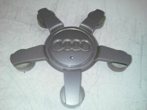 2010 Audi Q7 Center Cap For Wheel Only 20x9 5 Lug 130mm