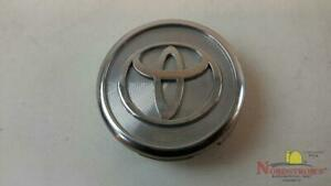 2007 Toyota Corolla Center Cap For Wheel Only 15x6 5 Lug 100mm