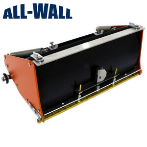 Drywall Master 10 High capacity Flat Box For Sheetrock Taping And Finishing