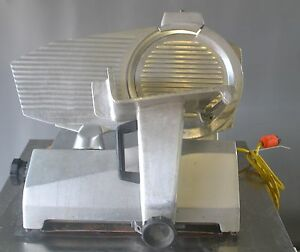 Used Hobart Commercial Deli Meat Slicer Excellent Free Shipping