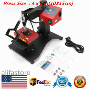 110v 350w 3d Sublimation Heat Press Logo Transfer Machine For 6pcs Ballpoint Pen
