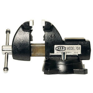 Reed 706 Mid Line Vise 6in 01389
