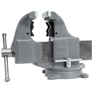 Reed 2ca Combination Vise 01360
