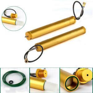 Oil Water Separator 50mpa High Pressure Air Tank 8mm Male Female Joint Gold X Y