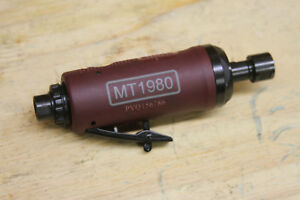 Matco Tools Mt1980 Straight Die Grinder Need Attachments cr