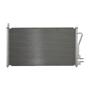 New Oem Valeo Ac Condenser Fits Ford Focus Ztw Zx3 Zx5 2003 2004 Ys4h19710cb