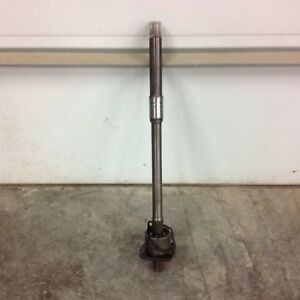 1963 Ford 2000 Tractor Selectospeed Pto Shaft
