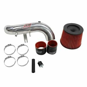 Dc Sports Short Ram Air Intake System Kit For 02 05 Civic Si Ep3 Carb Legal