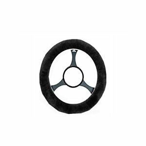 Sheepskin Steering Wheel Cover By Superlamb