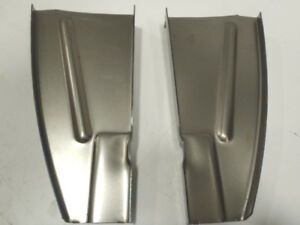 32 Ford Roadster Duece Triangle Corner Set 1932