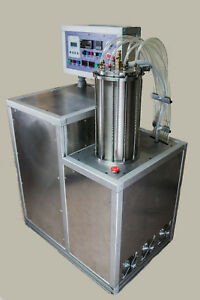 Ultra high Temperature 2400 c 4352 f Fast High Vacuum Furnace Laboratory Oven