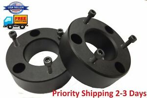 3 Front Leveling Lift Kit For Chevy Silverado 2007 2019 Gmc Sierra 2007 2019