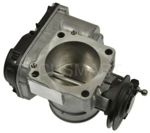 Fuel Injection Throttle Body Assembly Techsmart S20143