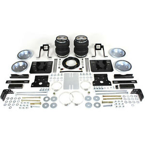 Suspension Leveling Kit Rear Airlift 57398 Fits 05 10 Ford F 350 Super Duty