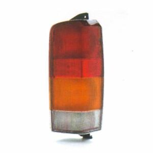 Tail Light Nsf Certified Right Autozone Lkq Parts Fits 1997 Jeep Cherokee