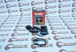Banks Power Automind 2 Programmer Hand Held For Gmc Chevy Diesel Gas 66411