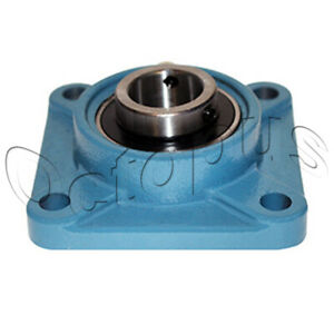 Premium Ucf 215 48 Self align 4 Bolt Flange Pillow Block Bearing 3 Inch