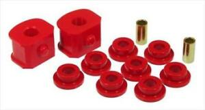 Prothane 6 1132 Rear 0 764 Sway Bar Bushings End Link 95 01 Explorer 2wd 4wd