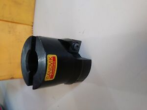 New Never Used Sandvik Coromant 2 Indexable Face Mill