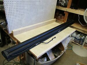 New 15 18 Gm Oem Retractable Power Running Board Step Bar Left Driver Swb