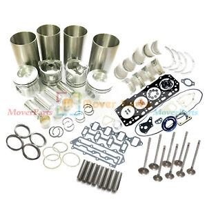 B3 3 Qsb3 3 Overhaul Rebuild Kit For Cummins Engine Parts