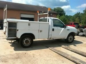 Driver Front Axle Beam 2wd Twin I beams Fits 01 17 Ford F250sd Pickup 772070