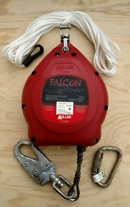 Miller Mp30ss s 30ft Falcon Self retracting Lifeline Used