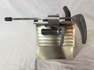 Hobart 2612 2712 2812 2912 Meat Carriage Tray Tray Support Meat Grip C