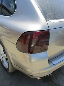 05 Cayenne Turbo Awd Porsche 955 Parting Out Parts Car 179 315