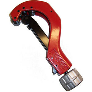 Reed Tc2qp Tubing Cutter For Plastic 04120