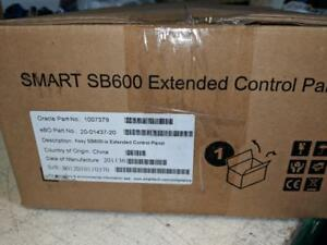 New Smart Sb600 Extended Control Panel Oem For Sb600 ix Whiteboard