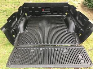 Rugged Liner For5 Foot Nine Chevy Truck Bed