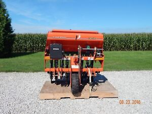 Land Pride Seeder And Drill 60