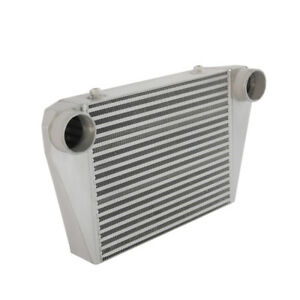3 Intercooler Turbo Universal Fmic V mount For Mazda Rx7 420 X 325 X 80 Mm