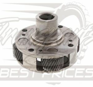 Ford E4od Transmission Overdrive Planet 4 Gear Steel 1 7 16 Hub 94 98 Good Used