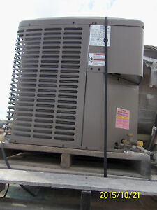 Ari York Condenser Unit New 4 Ton 13 Seer