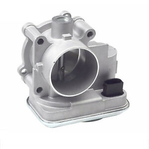 Complete Throttle Body For 2007 2016 Jeep Dodge Chrysler 1 8 2 0 2 4l 04891735ac