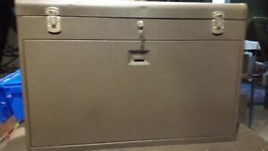 Kennedy No 52611 11 Drawer Machinist s Tool Chest
