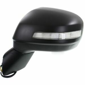 For Civic 12 14 Driver Side Mirror Paint To Match
