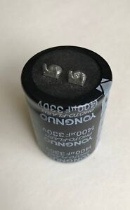 Yongnuo Photo Flash Capacitor Replacement