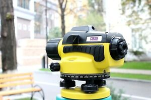 Optical Auto Level Gal x32 quality Accurate Auto Level Surveyors Discounted