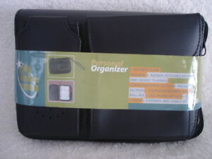 O62 Organizer Wallet Personal Planner