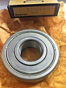 Hoover Nsk Radial Roller Ball Bearing 303