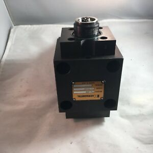 Kennametal Km Right Angle Live Tooling Tw 20 313340r02 9065cj8 1354