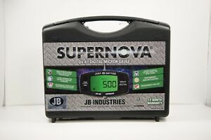 Jb Supernova Digital Micron Gauge get It Fast with Free priority Shipping