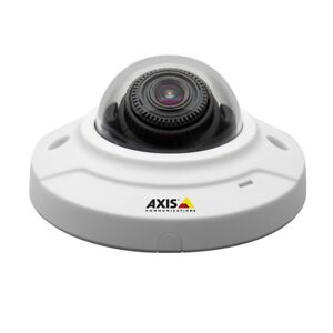Axis M3004 v Ultra Compact Network Camera